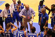 Vannes, 15/06/2013<br /> Eurobasket Women 2013<br /> Italia - Svezia<br /> Nella foto: roberto ricchini<br /> Foto Ciamillo