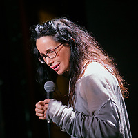 Janeane Garafalo - 9/9/17 - Rough Trade