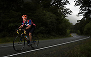 Road Cyclist, Milford Road