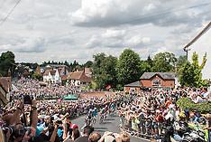 TDF 2014 - Stage 3 - Cambridge - London