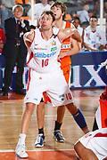 DESCRIZIONE : Udine Lega A1 2007-08 Snaidero Udine Cimberio Varese <br /> GIOCATORE : Giacomo Galanda Michele Antonutti <br /> SQUADRA : Cimberio Varese <br /> EVENTO : Campionato Lega A1 2007-2008 <br /> GARA : Snaidero Udine Cimberio Varese <br /> DATA : 13/01/2008 <br /> CATEGORIA : Rimbalzo <br /> SPORT : Pallacanestro <br /> AUTORE : Agenzia Ciamillo-Castoria/S.Silvestri