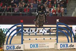 Knippling, Andreas, Cassius<br /> Neustadt Dosse - CSI 2013<br /> DKB Stechen<br /> © www.sportfotos-lafrentz.de/Stefan Lafrentz
