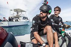 WMRT Qualifiers Bermuda