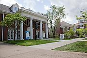 Walter Internationa Education Center