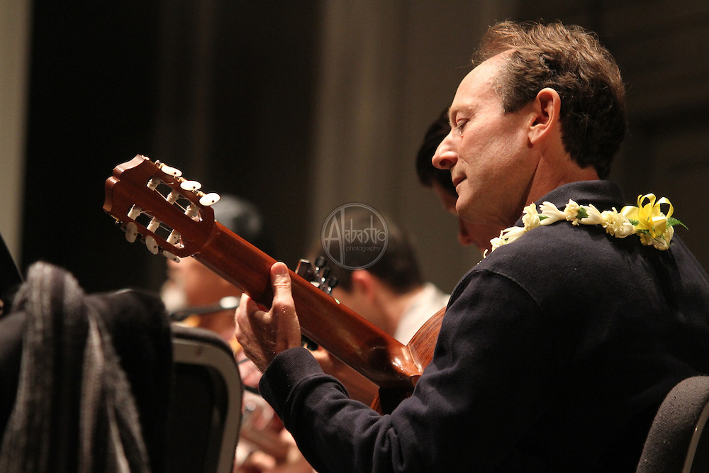 Slack Key Festival 2012. Charles Brotman.