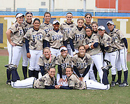 FIU Womans Softball Army Game