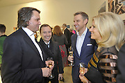 ANTHONY WILKINSON; TONY CHAMBERS; GORD RAY; AMANDA WILKINSON;, Wallpaper* Design Awards. Wilkinson Gallery, 50-58 Vyner Street, London E2, 14 January 2010