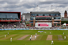 England v South Africa - Fourth Investec Test - Day Three - 6 Aug 2017