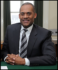 Conservatives: Adam Afriyie MP Windsor