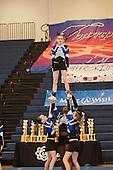 Arlington Cheer Elite - Tiny