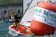 Practice Race, Optimist World Championship 2013., Italy, © Matias Capizzano