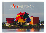Is a book with the purpose of telling the<br /> story about the construction of the most<br /> important recent cultural and scientific<br /> project in Panama.<br /> Through photography, visual testimonies<br /> will be shown of the construction of this<br /> Latin American architectural icon with<br /> the purpose of showing the complexity<br /> and the challenge it was to build, from<br /> every point of view. The intention is<br /> to release a vision and perspective of<br /> the value of this construction, not just<br /> in it's architectural sense, but also as<br /> the container that envelops the history<br /> that changed the world, The Rise of the<br /> Isthmus of Panama.<br /> We want this project to be a campaign<br /> to strengthen values like sensitivity<br /> towards art and design, architecture and<br /> nature.