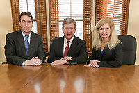 Chisholm, Persson and Ball, PC corporate photos.    ©2019 Karen Bobotas Photographer
