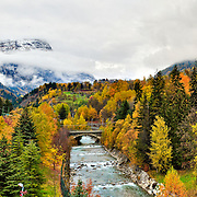 Italia, Valle D'Aosta