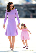 Cambridges Depart Germany 2