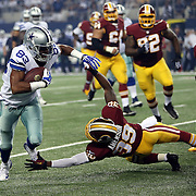 2013 Redskins at Cowboys