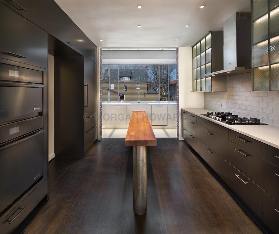 3829 Fessenden Kitchen Siding