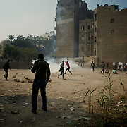 Egypt: The pursuit of democracy