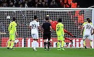 Tottenham Hotspur v K.A.A. Gent 23rd Feb 2017