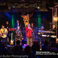 Nephrok and the MMO at The Extended Play Sessions 12-21-19