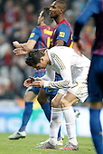Real Madrid v FC Barcelona