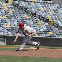 Baseball: Hamline University Pipers vs. Macalester College Scots
