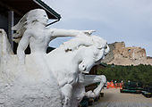 SD: Crazy Horse Memorial