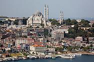 (sultanahmetcami) Suleman mosque, Istanbul