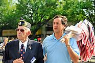 2012 Memorial Day Parade Merrick