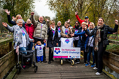 20181122 NED: Nationale COPD challenge, Almere