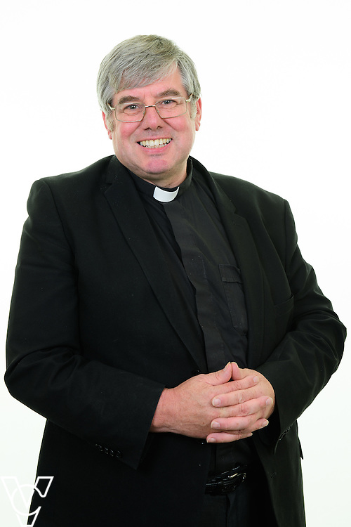 Diocese of Lincoln staff portraits - Ian Robinson<br /> <br /> Picture: Chris Vaughan/Chris Vaughan Photography<br /> Date: September 29, 2016
