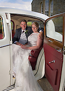 Andrew & Laura's wedding, that took place at Lilliesleaf Church and the New Woll Golf Course and Estate