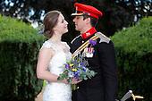 Sarah & Andy Wedding Photographs