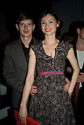 RICHARD JONES AND SOPHIE ELLIS-BEXTOR, Glamour magazine Women of the Year Awards. Berkeley Sq. London. 3 June 2008 *** Local Caption *** -DO NOT ARCHIVE-© Copyright Photograph by Dafydd Jones. 248 Clapham Rd. London SW9 0PZ. Tel 0207 820 0771. www.dafjones.com.