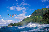 Windsurfing photography
