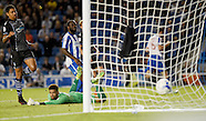 Brighton v Colchester United EFL Cup 9th August 2016