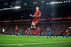 171118 Liverpool v Southampton