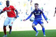 260915 Cardiff city v Charlton Athletic