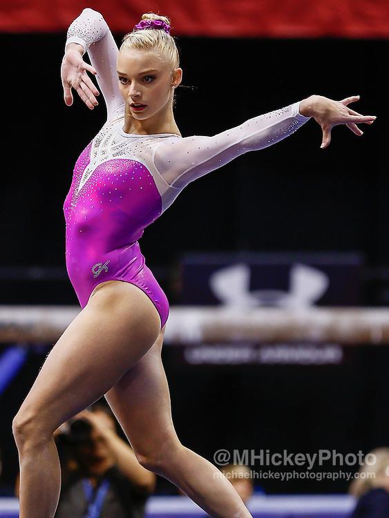 USA Gymnastics P&G Championships Indianapolis, Indiana