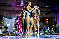 NY: Bikini Under The Bridge Fashion Show 2017 - 9 July 2017