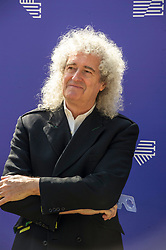 "Pictured: Brian May<br /> <br /> Brian Harold May, CBE (born 19 July 1947) is an English musician, singer, songwriter, astrophysicist, and photographer. He is best known as the lead guitarist of the rock band Queen, and in 2001, he was inducted into the Rock and Roll Hall of Fame as one of the band's members. Also, in 2018 as a member of Queen, he received the Grammy Lifetime Achievement Award which recognises ""the most distinctive recordings in music history""<br /> <br /> He may be best known as the guitarist for legendary band Queen but Brian May will visit Aberdeen in August to celebrate the work of another great who rose to fame thanks to a very different royal connection.<br /> <br /> The musician and song writer will appear at the University of Aberdeen in his capacity as photographic historian and Director of The London Stereoscopic Company for the launch of a new book dedicated to Scotland's great Victorian photographer George Washington Wilson, who hailed from the city, written by the aptly named Professor Roger Taylor."
