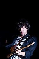Snow Patrol live at Metropolis in Montreal. September 18th, 2009. © Allen McEachern.