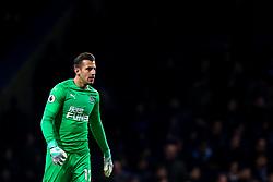 Martin Dubravka of Newcastle United - Mandatory by-line: Robbie Stephenson/JMP - 26/11/2018 - FOOTBALL - Turf Moor - Burnley, England - Burnley v Newcastle United - Premier League