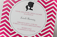 Kari Kileen Custom Invitations and Stationery