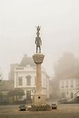 Hungary: Tokaji city
