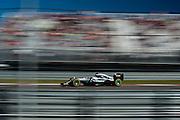 October 21, 2016: United States Grand Prix. Lewis Hamilton (GBR), Mercedes