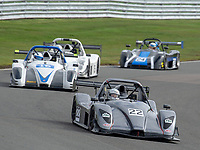#22 Adrian WILLIAMS Radical SR3 RSX  during Aim Technologies Bikesports Championship as part of the 750 Motor Club at Oulton Park, Little Budworth, Cheshire, United Kingdom. April 14 2018. World Copyright Peter Taylor/PSP.