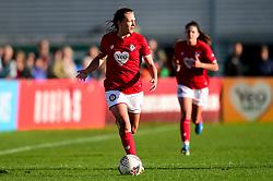 Charlie Wellings of Bristol City - Mandatory by-line: Ryan Hiscott/JMP - 29/09/2019 - FOOTBALL - SGS College Stoke Gifford Stadium - Bristol, England - Bristol City Women v Chelsea Women - FA Women's Super League