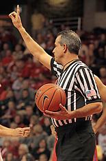 John Moore referee photos
