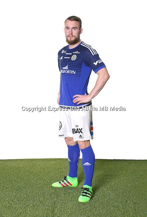 R&uacute;nar M&aacute;r Sigurj&oacute;nsson<br /> Helfigur<br /> @leverans<br /> Allsvenskan 2016<br /> Fotboll